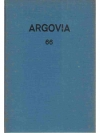 Argovia 66. Band
