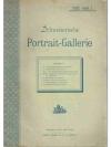 Schweizerische Portrait-Gallerie Heft 1 - 9, 11,..