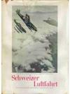 Schweizer Luftfahrt Band I Und II (von 3)