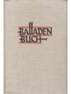 Balladenbuch