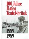 100 Jahre Hafen Teufelsbrück