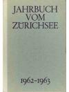 Jahrbuch vom Zürichsee 1962 - 1963