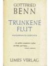 Trunkene Flut - Ausgewählte Gedichte