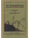 Im Gemsgebirge