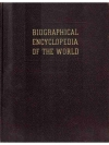 Biographical Enceclopedia of the World