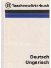 Deutsch - Ungarisch