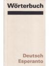 Deutsch - Esperanto