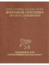 Die romanischen Literaturen des 19. und 20. Jahr..