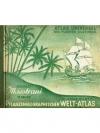 Pflanzengeographischer WELT-ATLAS