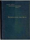 Astrologische Werke Band 1
