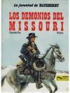 Los Demons del Missouri