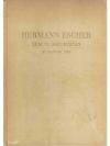 Festgabe D.Dr. Hermann Escher zum 70. Geburtstage