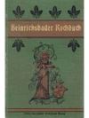 Heinrichsbader Kochbuch