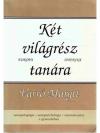 Két Világrész tanára - Varró Margit