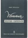 Deutsch-Esperanto