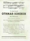 Othmar Schoeck_1