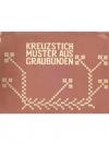 Kreuzstichmuster aus Graubünden_1