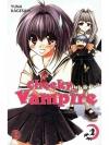 Cheeky Vampire, Band 2