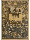 Die Ernte 1920