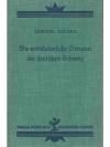 Die mittelalterliche Literatur der deutschen Sch..