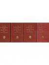 Hochgebirgsführer durch die Berner Alpen. 4 Bände