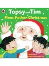 Topsy and Tim Meet Father Chrismas