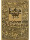Die Ernte 1928