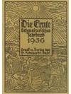 Die Ernte 1936