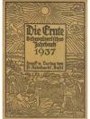 Die Ernte 1937