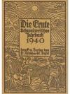 Die Ernte 1940