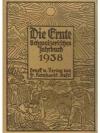 Die Ernte 1938