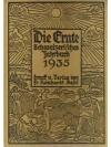 Die Ernte 1935