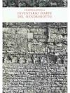 Inventario delle cose d'arte e di antichita del ..