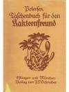 Taschenbuch für den Kakteenfreund