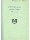 Internationales Lederbrevier