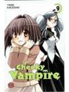 Cheeky Vampire, Band 9