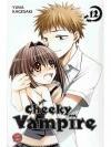 Cheeky Vampire, Band 12