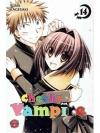 Cheeky Vampire, Band 14