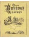 General Rockschössels Erinnerungen III. Theil
