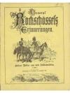 General Rockschössels Erinnerungen II. Theil