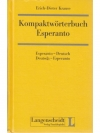 Kompaktwörterbuch Esperanto