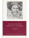 Gedichte und Prosa - Busch