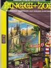Ringgi + Zofi - Abenteuer auf Schloss Elektronia