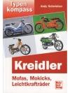 Typenkompass Kreidler - Mofas, Mokicks, Leichtkr..