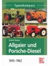 Typenkompass Allgaier und Porsche-Diesel 1945-1962