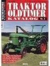 Traktor-Oldtimer-Katalog
