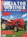 Traktor-Oldtimer-Katalog IV