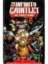 The Infinity Gauntlet - Die ewige Fehde!