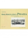 Praha-Prag-Prague-Прага