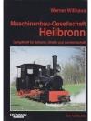Maschinenbau-Gesellschaft Heilbronn - Dampfkraft..